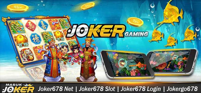 Joker678 Net