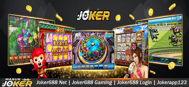 Joker688 Net